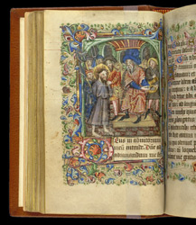 Christ Before Pilate, In 'The Hamelden Hours'